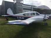 1961 Piper PA-23-160 Apache - Expression of Interest Invited