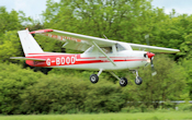 Cessna 150(M) G-BDOD – 1 or 2 Shares For Sale